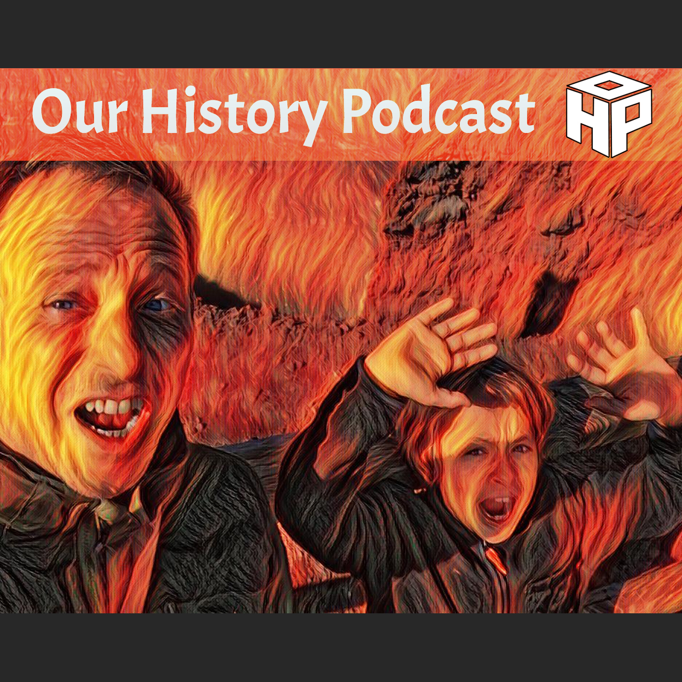 Our History Podcast