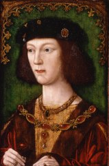 HenryVIII_1509